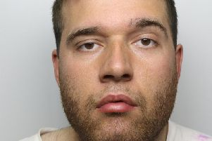 Paul Roe has been jailed