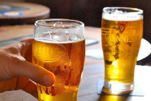 Free drinks in some pubs in Halifax until Sunday