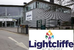 Lightcliffe Academy has been rated inadequate by government inspectors