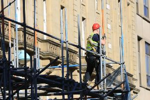 Many workers' rights laws, such as health and safety, come from the EU