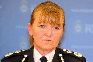 Dee Collins, Chief Constable for West Yorkshire Police, has announced her retirement.