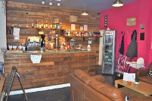 The popular spot has a strong base of regulars