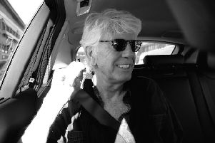 Music legend Graham Nash in halifax