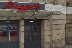 An 18-year-old man was assaulted by another man inside and outside Maggie's Bar on Commerical Street in Halifax.
