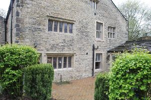Nether Brea on the Shibden Hall estate was built in the 1500s and renovated by Anne Lister in the 19th century