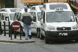 New and existing taxi drivers in Calderdale could face new tests