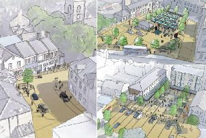 Plans for Elland in the future (Picture WYG)