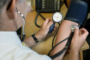 GP surgeries in Calderdale could have more than 10,000 'ghost patients'