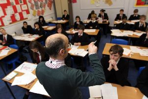 Dozens of unqualified teachers working at state schools in Calderdale