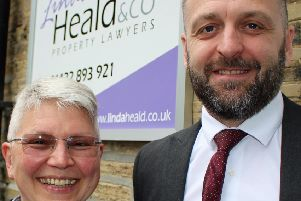 Five branches: Angela Viney Conveyancing Services and Linda Heald and Co Property Lawyers have merged.