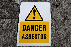 More than 40 per cent of primary school buildings in Calderdale contain asbestos, figures show