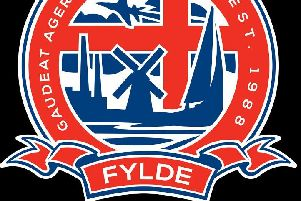 Fylde badge
