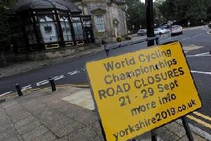 How will the road closures affect you?