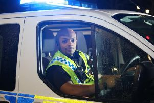 North Yorkshire Police and The Open University have announced a new collaboration delivering specialist education for police officers from July 2020.