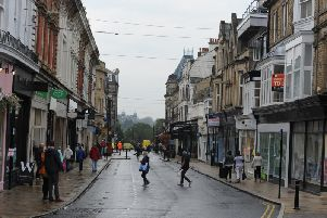 A 'before and after' survey carried out with 183 Harrogate businesses has given an insight into how some attitudes have changed towards the UCI cycling championships.
