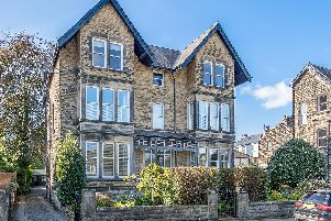 Take a look at ten of the best Dacre, Son & Hartley properties for sale in Harrogate