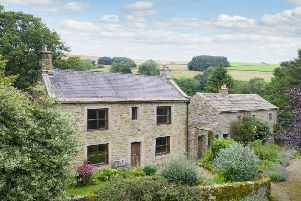 Stean, Pateley Bridge - £775,000