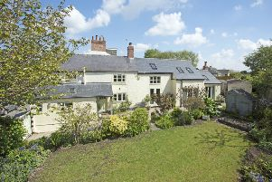 Curlew Cottage, Bishop Monkton - £595,000