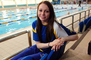 Commonwealth Games 2014: Glasgow call for Harrogate swimmer Sophie Taylor