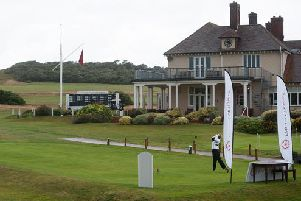 Sheringham Golf Club, which has introduced gender free tees (Pictures: Leaderboard Photography).