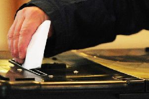 The Stapleford South West by-election was held on Thursday July 14.