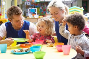 Catherine Scott: Is being a fussy eater really in your DNA?
