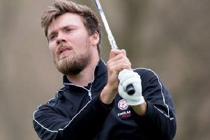 Dan Brown, of Masham, has been in action in South Africa (Picture: Leaderboard Photography).