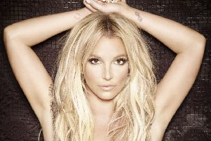 Britney Spears is coming to Scarborough in August.