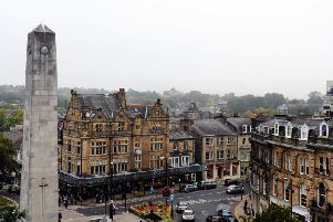Harrogate Borough Council has 'axed' the living wage supplement.