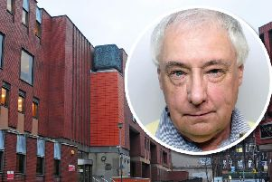 The abuser is back in court for more sex offences