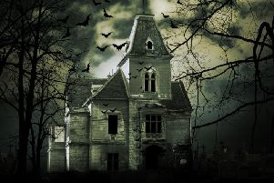 The city of York has now been named as one of the most haunted in the UK