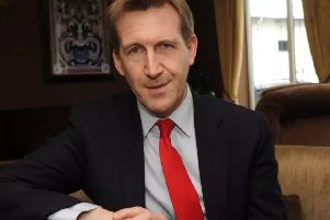 "Yorkshire metro mayor Dan Jarvis says failure to focus on devolution in Budget is ""another missed opportunity"""