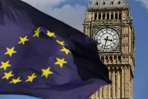 Speculation is growing that Article 50 process enacting Brexit will have to be extended.