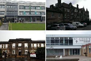 These are the best performing secondary schools in Harrogate, according to new government figures