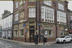 The Knaresborough branch of the bank is to close later this year
