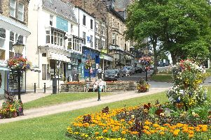 What's your favourite restaurant in Harrogate?