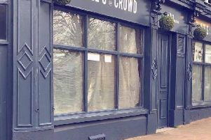 New name, new style for this long-standing Harrogate bar.