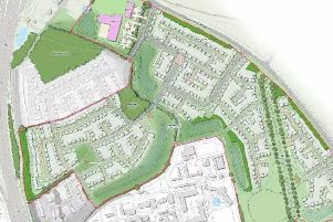 Homes plans deferred