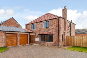Beech House, The Grove, Lanthorpe - £559,500