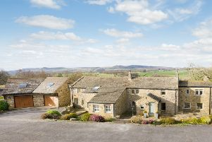 Fieldhouse Farm, Draughton, Skipton - £1,500,000
