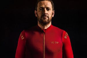 Live show coming to Harrogate - Britains most decorated Olympian Sir Bradley Wiggins.
