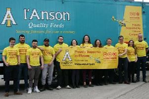 Workers to turn warrior to aid air ambulance