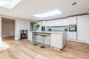 The Lodge Firs Drive - £995,000