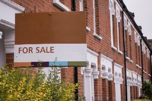 There are some homes on the market in Harrogate for 100,000 or less