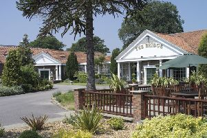Wetherby hotel sold for undisclosed sum