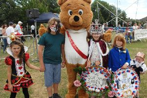 Bilton Gala has brought joy to thousands of families over the years.