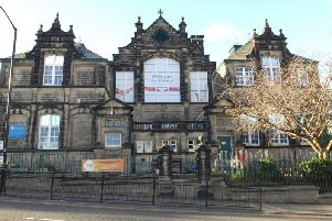 Changing opening hours - Western Primary School in Harrogate is just one of the schools in North Yorkshire set to be affected by international cycling next month. (1310295AM2)