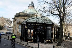 Plenty of historic buildings and hidden gems of the Harrogate district are opening up their buildings for free.