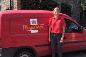 Louise starts work at 7am and in Pateley by 10am.
