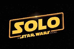Solo: A Star Wars Story is due for release in May.